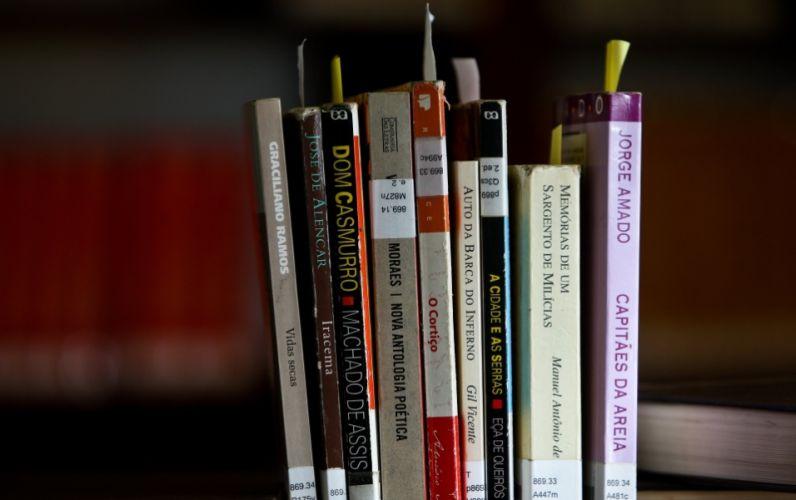 Leituras obrigatórias